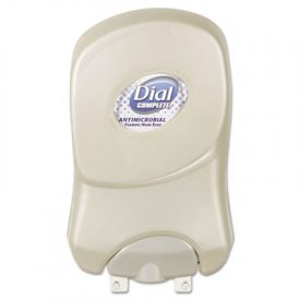Dial® Duo Touch-Free Dispenser, 1250 ML, Pearl