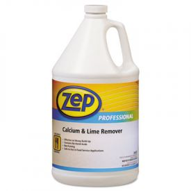 Zep® Professional Calcium & Lime Remover, Neutral, 1 gal.