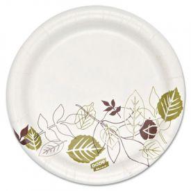 Dixie® Pathways; Heavyweight Paper Plates, 5 7/8