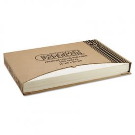 Bagcraft Papercon® Grease-Proof Pan Liners, 16 3/8 x 24 3/8