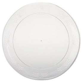 WNA Designerware™ Plastic Plate, 9