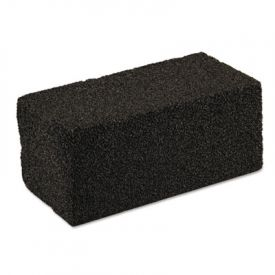 Scotch-Brite™ Grill Brick, Grill Brick, 4 x 8 x 3 1/2, Black
