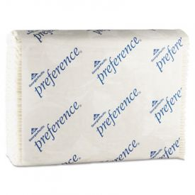 Georgia Pacific® Folded Paper Towels, 10-1/10 x 13-1/5