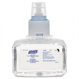 PURELL® Advanced Instant Hand Sanitizer Foam, LTX-7, 700 ML Refill