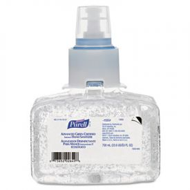 PURELL® Green Certified Instant Hand Sanitizer Refill, 700 ML