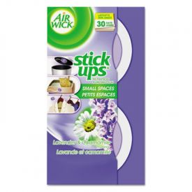Air Wick® Stick Ups® Air Freshener, 2.1oz, Lavender & Chamomile