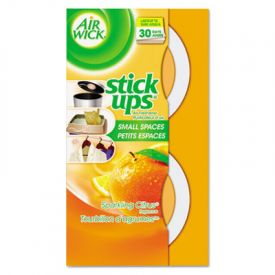 Air Wick® Stick Ups® Air Freshener, 2.1oz, Sparkling Citrus