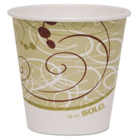 Dart Symphony Paper Hot Cups 10oz.