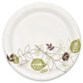 Dixie® Pathways; Heavyweight Paper Plates, 5.825