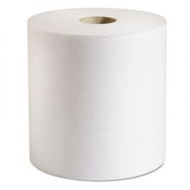 Marcal PRO™ Hardwound Roll Paper Towels, 7 7/8 x 800 ft, White