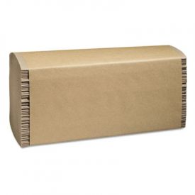 Marcal PRO™ Folded Paper Towels, 9 1/4 x 9 1/2, Multi-Fold, Natural