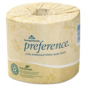 Georgia Pacific® Bathroom Tissue