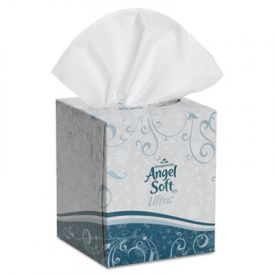 Georgia Pacific® Professional Angel Soft Facial Tissue