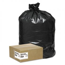 Handi-Bag® Super Value Pack Contractor Bags, 33 x 48, 42 Gal, 2.5mil