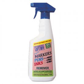 Motsenbocker's Lift-Of #3: Pen, Ink & Marker Graffiti Remover, 22 oz.