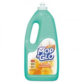 MOP & GLO® Triple Action Floor Shine Cleaner, 64 oz Bottles