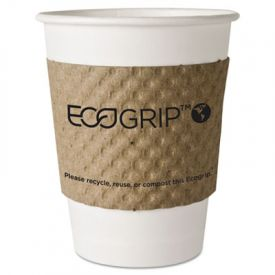Eco-Products® Recycled Content Hot Cup Sleeve