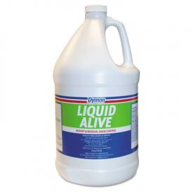 Dymon® LIQUID ALIVE® Odor Digester, Neutral, 1gal
