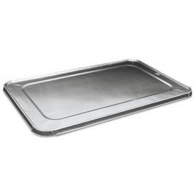 Boardwalk® Aluminum Pan Lids
