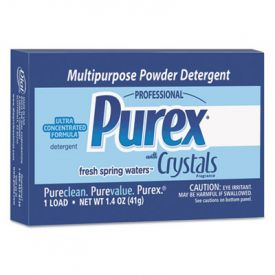 Purex® Concentrated Multipurpose Powder Detergent Vend Pack, 1.4 oz. Box