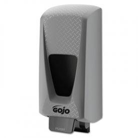 GOJO® PRO™ 5000 Hand Soap Dispenser, 5000 ML, Black