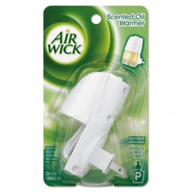 Air Wick® Scented-Oil Warmer, 6 Units per Case