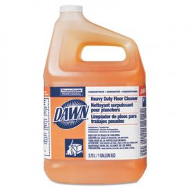 Dawn® Heavy-Duty Floor Cleaner, Neutral Scent, 1 Gal.