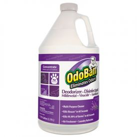 OdoBan® Professional Series Deodorizer, 1 gal., Lavender Scent