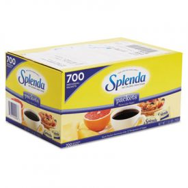 Splenda® No Calorie Sweetener Packets, 0.035 oz Packets