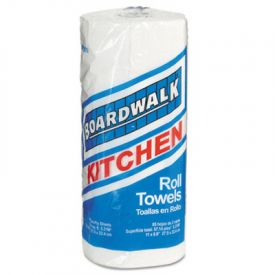 Boardwalk® Household Perforated Towel Rolls, 2-Ply, White, 8 4/5 x 11