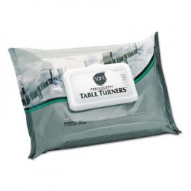 Sani Professional® Table Turners; All Purpose Cleaning Wipes