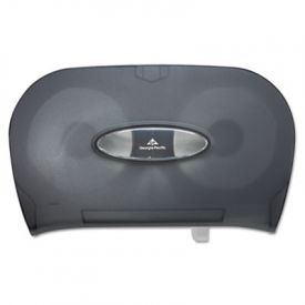 Georgia Pacific® Two-Roll Bathroom Tissue Dispenser