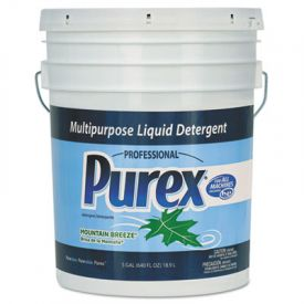 Purex® Concentrated Liquid Laundry Detergent, 5 gal. Pail