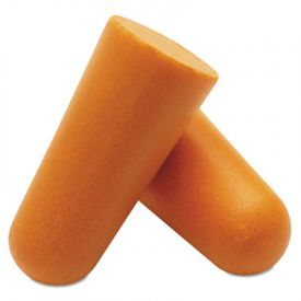 Jackson Safety* H10 Disposable Earplugs, Foam, Disposable, Bullet Shaped