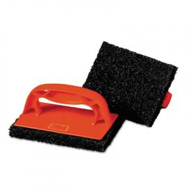 Scotch-Brite™ Scotchbrick™ Griddle Scrubber, 4 x 6 x 3