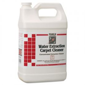 Franklin Cleaning ; Water Extraction Carpet Cleaner, Floral Scent, 1 Gal