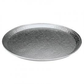 Handi-Foil of America® Aluminum Trays, Round, 12 in