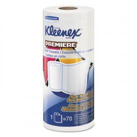 Kleenex® Premiere Kitchen Roll Towels, White