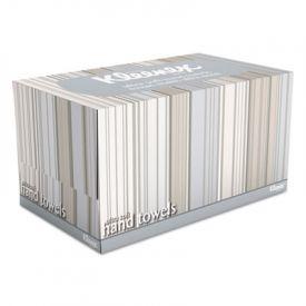 Kleenex® Ultra Soft POP-UP* Box Hand Towels, POP-UP Box, White