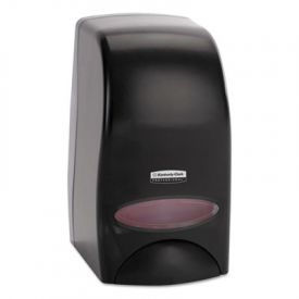 Kimberly-Clark Kleenex® Skin Care Cassette Dispenser, 1000ML, Black