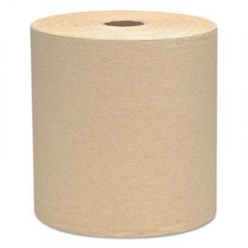 Scott® Hard Roll Towels, 8 x 800ft, Natural