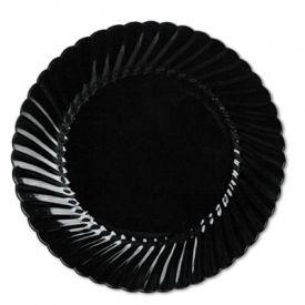 WNA Classicware® Plastic Plate, 10.25