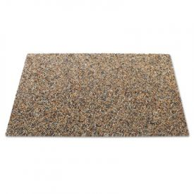 Rubbermaid® Commercial Landmark Series Aggregate Panel, Stone & River Rock Width 34 3/10