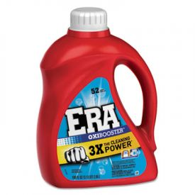 Era® Active Stainfighter Liquid Laundry Detergent, 100 oz Bottle