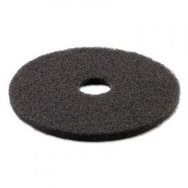 Boardwalk® Standard 21-Inch Diameter Stripping Floor Pads