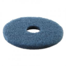 Boardwalk® 13-Inch Diameter HVY DTY Buffer Scrubbing  Floor Pads