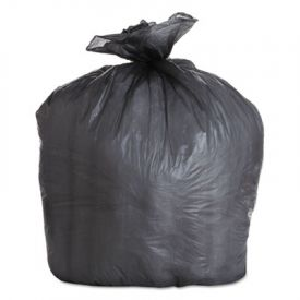 Boardwalk® High-Density Can Liners, 43 x 47, 56gal, 19 Microns