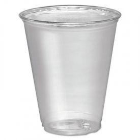 SOLO® Cup Ultra Clear Cups, 7 oz