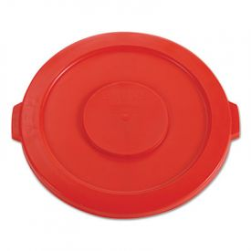 Rubbermaid® Commercial Round Brute Lid, for 32-Gal Brute Cont., 22 1/4