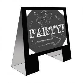 Chalkboard Easel, 18